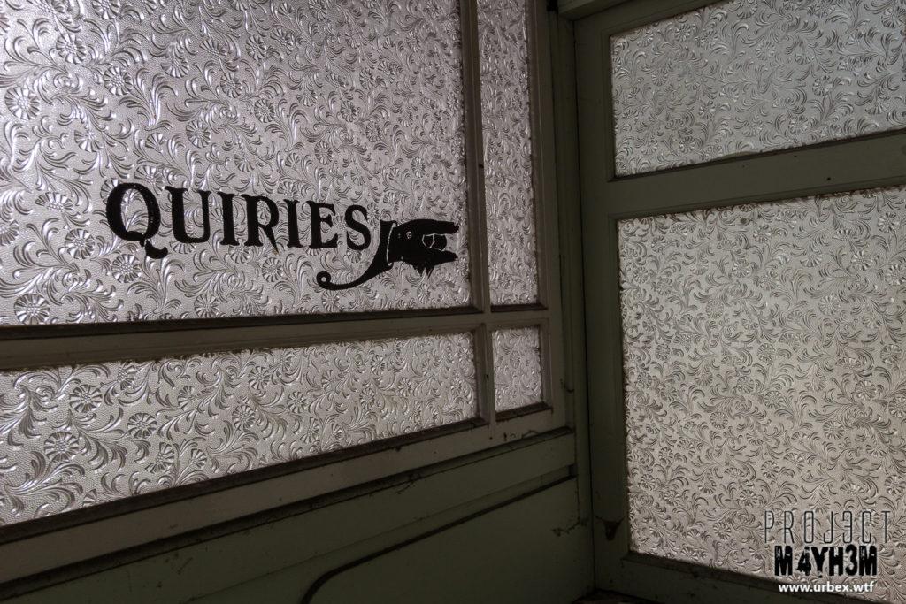 Liverpool Fruit Exchange