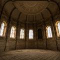 Pensionnat de Chavagne - The hidden Chapel