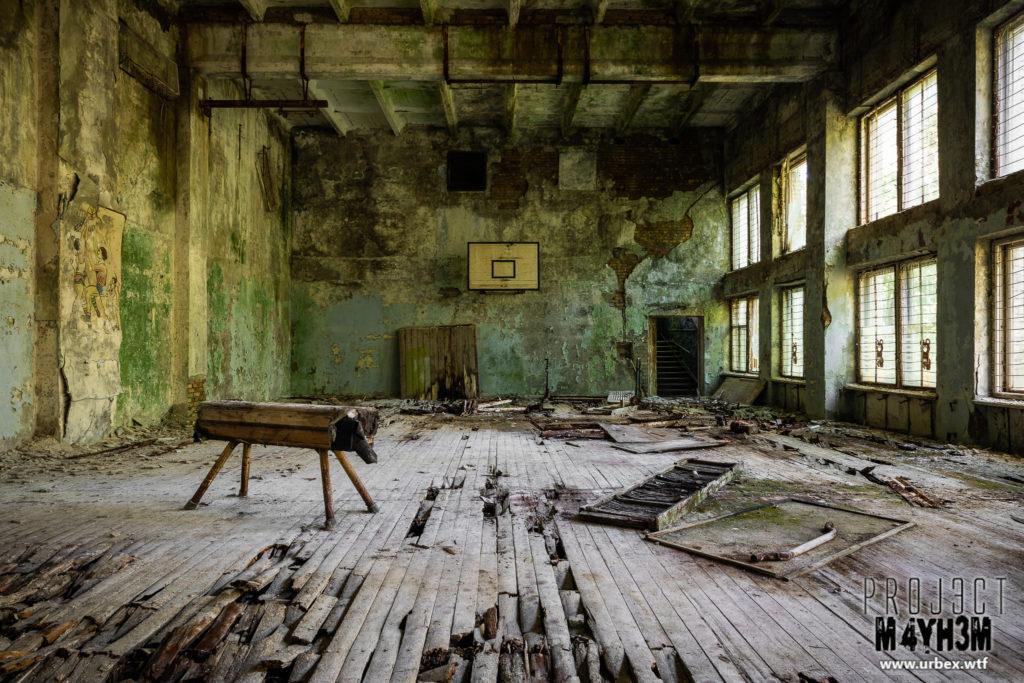 Duga Gymnasium