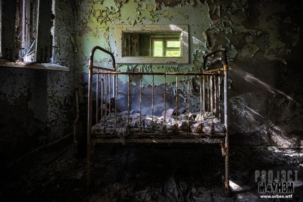 Hospital 126