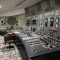 The Vladimir Ilyich Lenin Nuclear Power Plant aka The Chernobyl Nuclear Power Plant - Reactor 3 Control Room